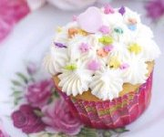 Petits gâteaux à la crème