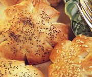 Petits pains à la Crème Sure