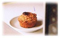 Muffins à la confiture (Santé Express)