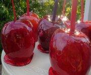 pommes d'amour de Choupy 40