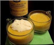 Pouding au butterscotch à l'irlandaise