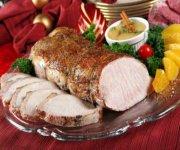 Rôti de porc aux herbes 2