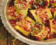 Rouleaux de lasagne 2