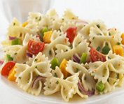 Salade aux boucles 2