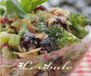 Salade de brocoli 4