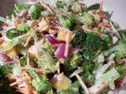 Salade de brocoli 3