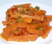 Salade de carottes 3