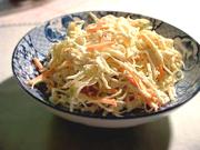 Salade de chou 1
