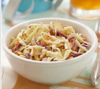 Salade de chou facile