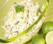 Salade de chou fraîcheur