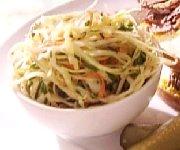 Salade de chou crémeuse 5