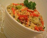 Salade de couscous 2