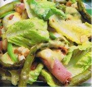 Salade de la rue Drolet