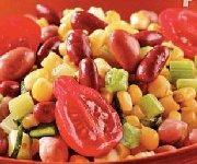 Salade de légumineuses 2