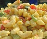 Salade de macaroni du (IGA)