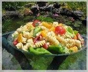 Salade de rotini