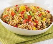 Salade de rotini sans remords