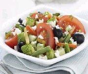 Salade grecque Concerto Romanesco