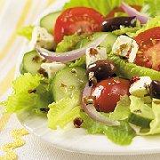 Salade grecque Mediterra