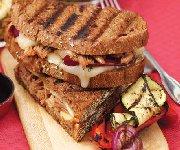 Sandwich au fromage fondant tourbillon ténébreux