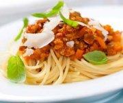 Sauce à spaghetti express