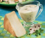 Sauce au fromage Le Baluchon