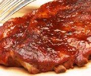 Sauce BBQ pour les mordus de ribs