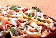 Sauce blanche au 100% Parmesan