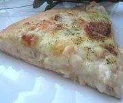 Sauce blanche pour pizza