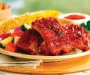 Sauce hoisin à l'arachide pour cuisson au barbecue
