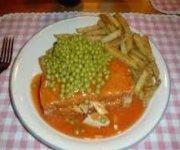 Sauce Hot chicken