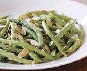 Sauté aux haricots verts