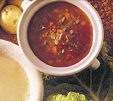 Soupe au chou 2