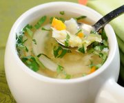 Soupe au chou 4