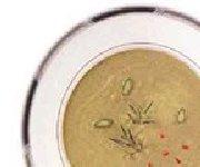 Soupe aux asperges à l'ancienne