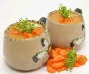 Soupe aux carottes 2