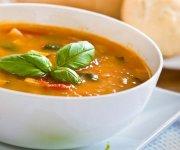 Soupe aux légumes 7