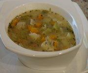Soupe aux tortellinis 4