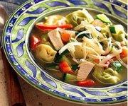 Soupe aux tortellinis 2