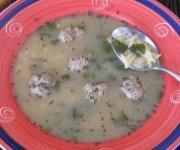 Soupe Noces à l'italienne 4