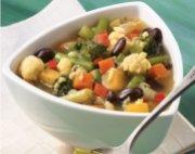Soupe-repas énergisante