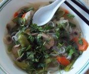 Soupe Tonkinoise 4