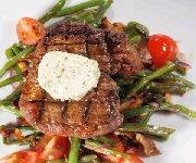 Steak à la sicilienne