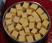 Sucre à la crème (Franden)