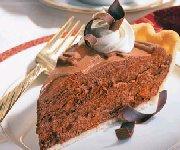 Tarte à la mousse au chocolat 2
