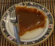 Tarte au sucre Célestine