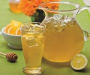 Thé Glacé au thé Vert
