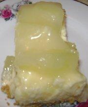 Torte à l'ananas