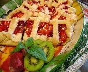 Trottoirs aux fraises (Slides)